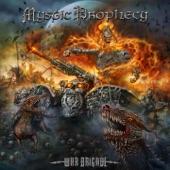 Mystic Prophecy - War of Lies
