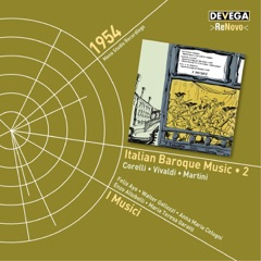 Harpsichord Concerto in F Major: IV. Balletto