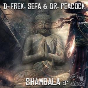 Sefa & D-Frek - Lullaby of Woe
