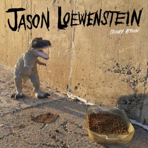 Jason Loewenstein - Spooky Action