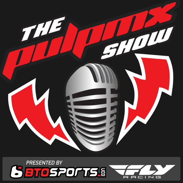 b02481bef The PulpMX.com Show by Steve Matthes on Apple Podcasts