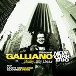 Richard Galliano New York Trio - Ruby My Dear