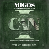 I Can - Single Mp3 Download