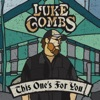 Luke Combs - When It Rains It Pours Song Lyrics