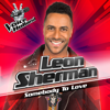 Leon Sherman - Somebody To Love (From The Voice Of Holland 7) artwork