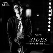 SIDES (Live Session) - Afgan - Afgan