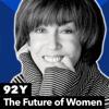 Nora Ephron & Rebecca Traister - Politics, Life and the Future of Women  artwork