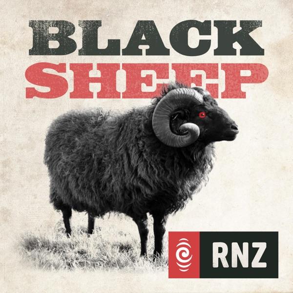 RNZ: Black Sheep