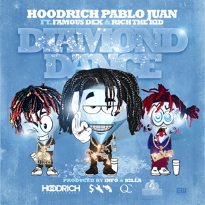 Diamond Dance (feat. Famous Dex & Rich The Kid) - Single Mp3 Download
