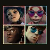 Gorillaz - Ticker Tape (feat. Carly Simon & Kali Uchis)