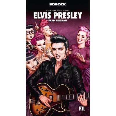 RTL & BD Music Present Elvis Presley - Elvis Presley