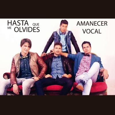 Hasta Que Me Olvides - Single - Amanecer Vocal Group