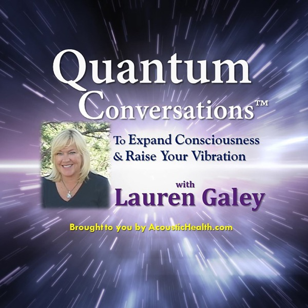 Quantum Conversation with Christine Day - The Pleiadian Story