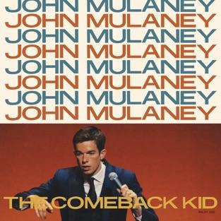 The Comeback Kid – John Mulaney