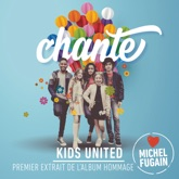 Chante (Love Michel Fugain) - Single