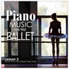 Alessio De Franzoni - Piano Music for the Ballet, Lesson 3: Music from the Classic Fairy Tales  artwork