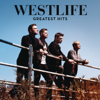 Westlife - You Raise Me Up artwork