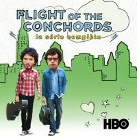 Télécharger Flight of the Conchords, La Série Complète (VF) Episode 22