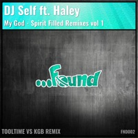 My God - (Spirit Filled Remixes vol 1) - Single Mp3 Download