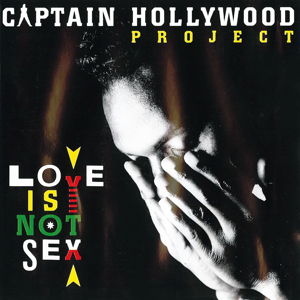 Captain Hollywood Project - Only With You (Radio Mix)