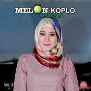 Melon Koplo Bersholawat, Vol. 2 - Vita Alvia, Diyah Safira & Gus Hilmi - Vita Alvia, Diyah Safira & Gus Hilmi
