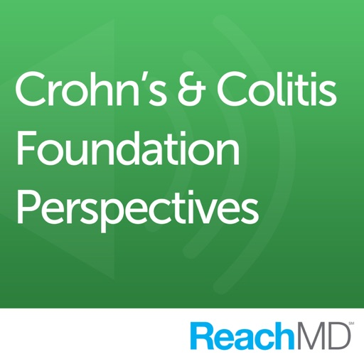 Cover image of Crohn's & Colitis Foundation Perspectives