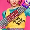 Spring Spring Spring ジャケット写真