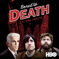 Télécharger Bored to Death, La Série Complète (VOST) Episode 16