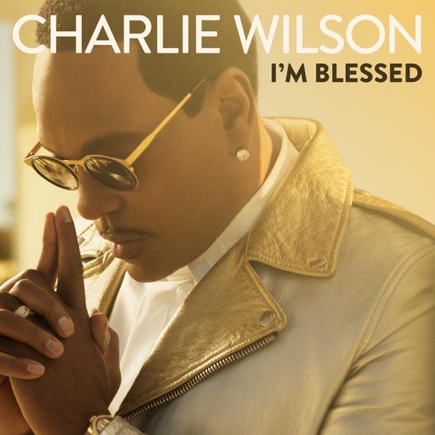 I'm Blessed - Single