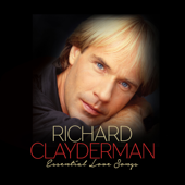 Essential Love Songs-Richard Clayderman
