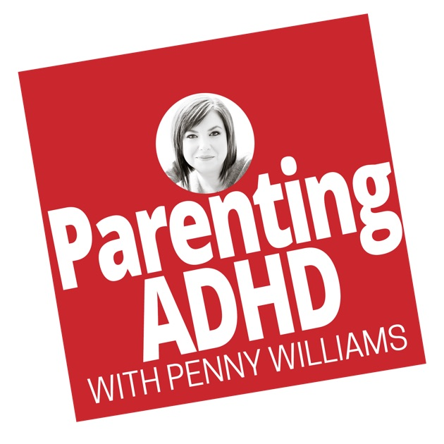 Parenting Adhd Podcast With The Adhd Momma Positive Parenting