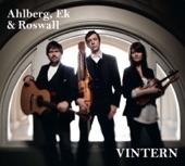 Ahlberg, Ek & Roswall - Snigelschottis