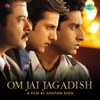 Om Jai Jagadish Original Motion Picture Soundtrack