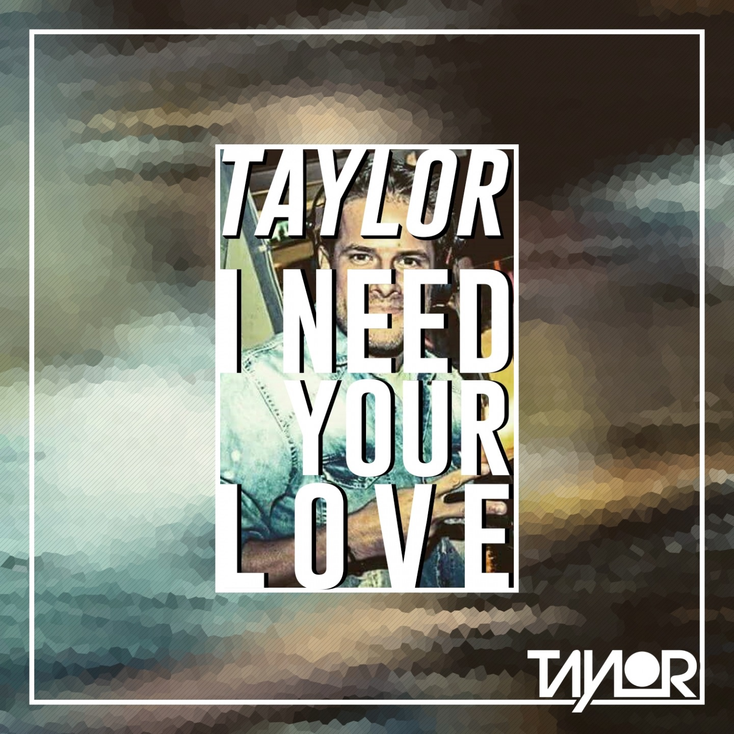 I Need Your Love - EP