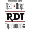 SMALL TOWN TEXAS-JARED LOSTRACCO & THE RED DIRT TROUBADOURS