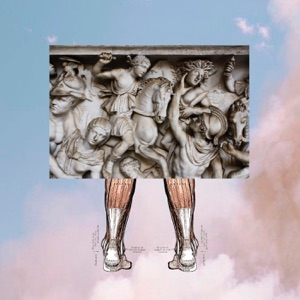 I No Longer Fear the Razor Guarding My Heel (III) - Single Mp3 Download