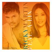 Vente Pa' Ca (feat. A-Lin) - Ricky Martin