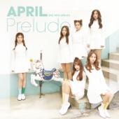 APRIL - April Story