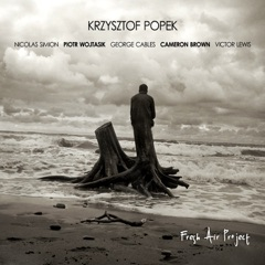 Fresh Air (feat. Victor Lewis, George Cables, Cameron Brown, Nicolas Simion & Piotr Wojtasik)