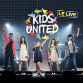 Sur ma route (Live) - Kids United