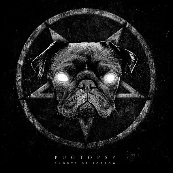 Pugtopsy - Snorts of Sorrow [single] (2017)