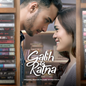Galih & Ratna (Original Motion Picture Soundtrack)-Various Artists