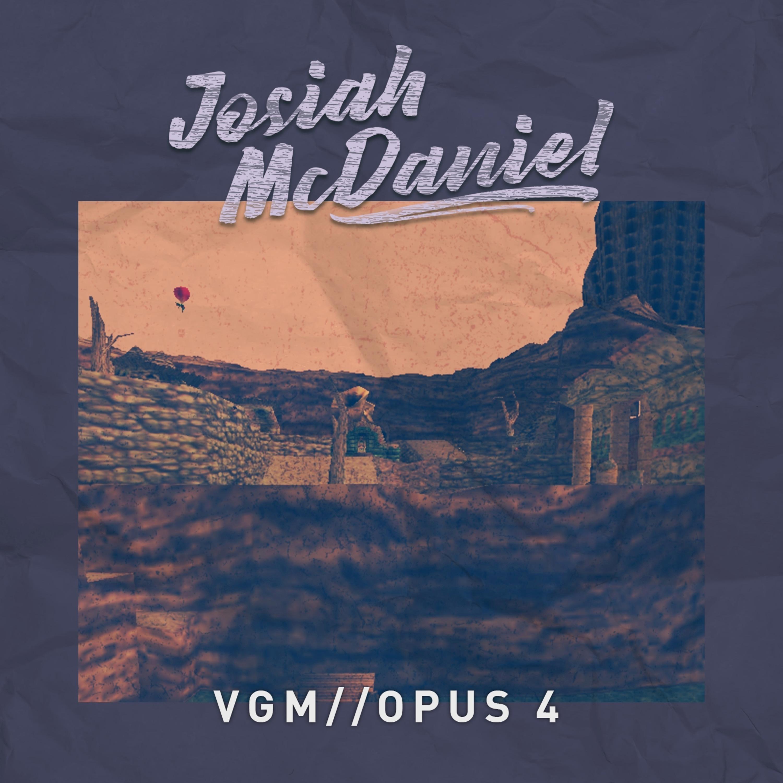 VGM Opus 4