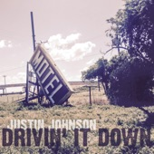 Justin Johnson - Baby, Please Don't Go