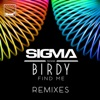 Sigma - Find Me  feat. Birdy