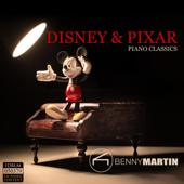 Disney & Pixar Piano Classics