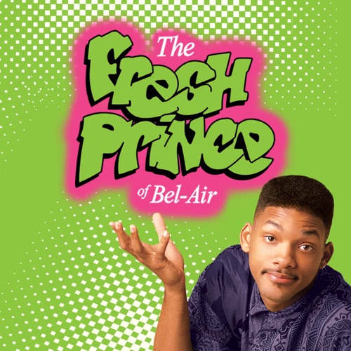 The Fresh Prince of Bel-Air: The Complete Series image