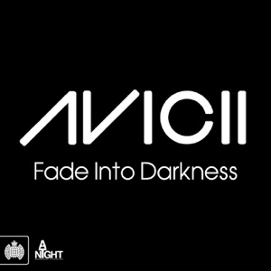 Fade Into Darkness - EP