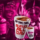 RaveAllDay (RichRaveRiddim Remix) [feat. Charly Black] - Single