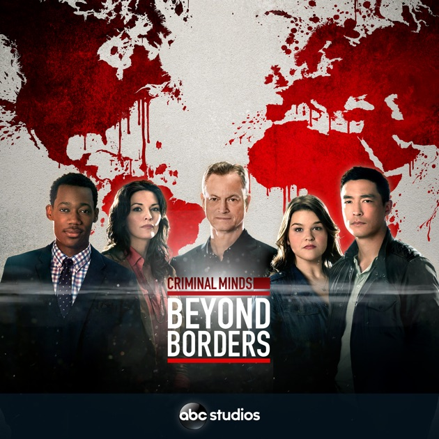 Criminal Minds Beyond Borders Sat 1